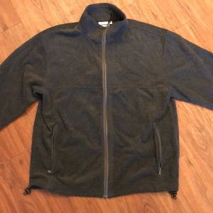 Gray Columbia Jacket